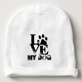 love Paws My Dog Baby Beanie