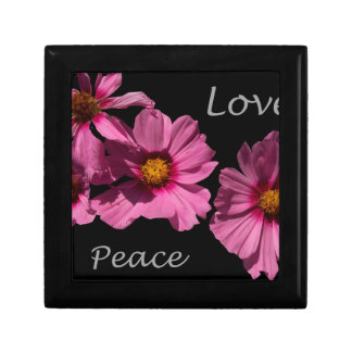 Love Peace and Joy Gift Boxes