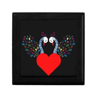 love pecock 3 gift box