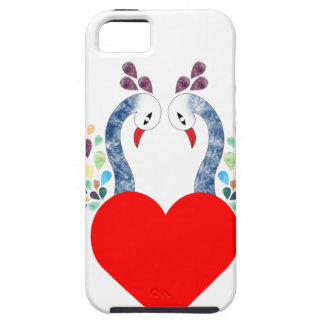 love pecock case for the iPhone 5