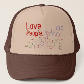 Love People. Trucker Hat