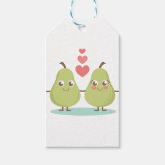 Love, perfect Pair- Wedding gifts, Anniversary Gift Tags
