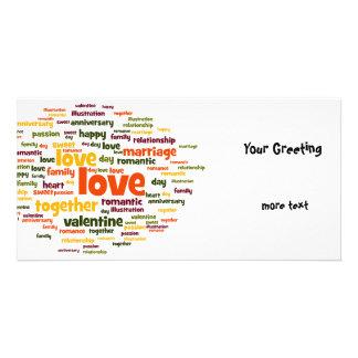 Love Photo Cards