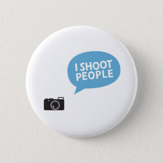 Love photography 2 inch round button