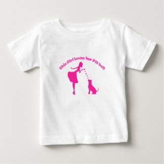 love pitty baby T-Shirt