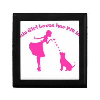 love pitty gift box