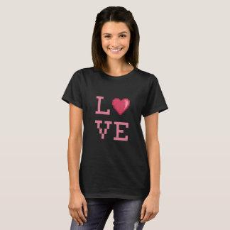 Love Pixels Tshirt