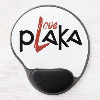 Love Plaka Gel Mouse Pad