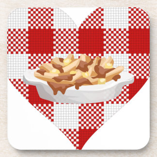 love poutine coaster