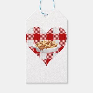 love poutine gift tags