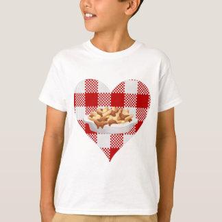 love poutine T-Shirt