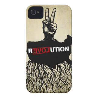 Love Revolution Case-Mate Case