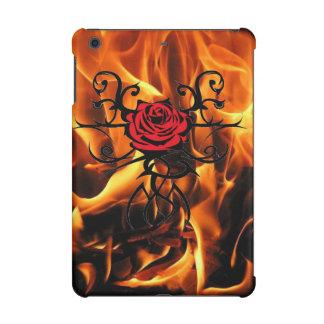 love rose iPad mini cases