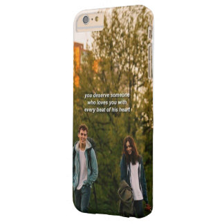 Love, Rosie iPhone Case