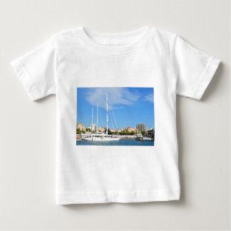 Love sailing baby T-Shirt