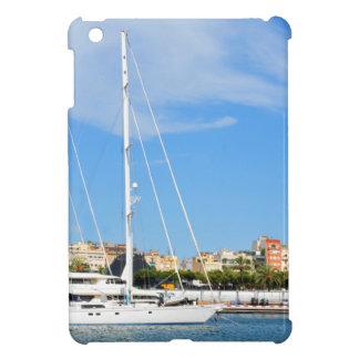 Love sailing iPad mini covers