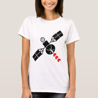 Love Satellite T-Shirt
