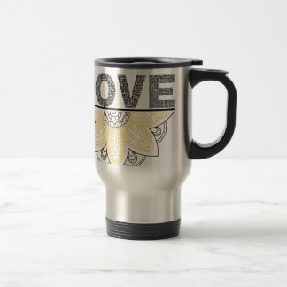 love sends it travel mug