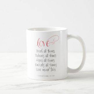 Love Series 1 Coffee Mug