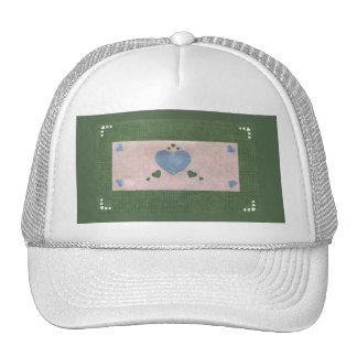 Love  Series  Collage - Heart # 39 Trucker Hat