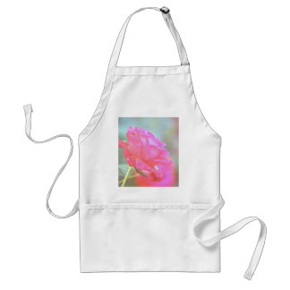 Love shall be our token standard apron