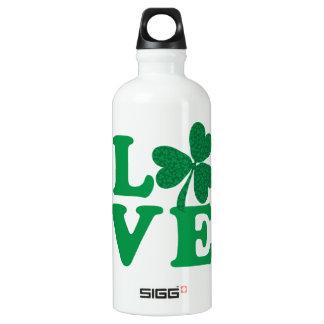 Love-Shamrock