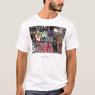 Love Shoes T-Shirt