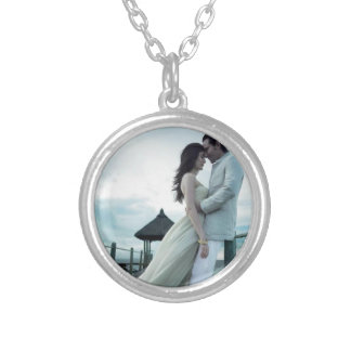 Love - Silver Necklace