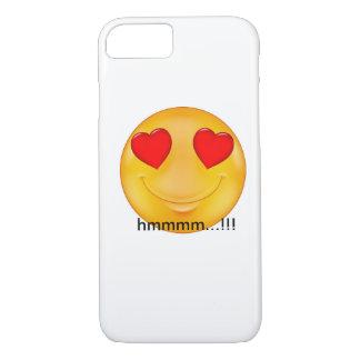 love smile iPhone 7 case