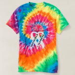 Love Someone w/An Invis Illness Tshirt