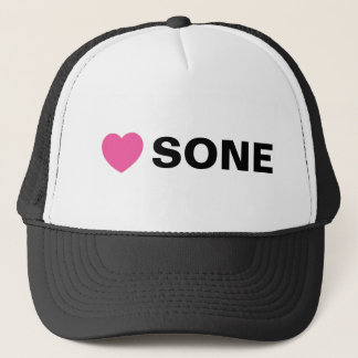Love Sone Hat