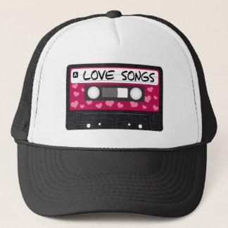 Love Songs Tape Trucker Hat