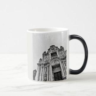 love Spain Magic Mug