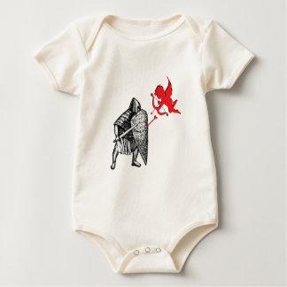 Love Spat Baby Bodysuit