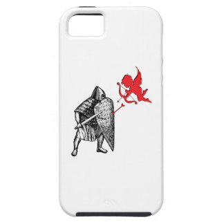 Love Spat iPhone 5 Cases