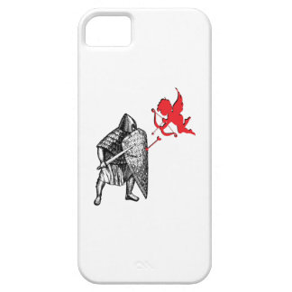Love Spat iPhone 5 Covers