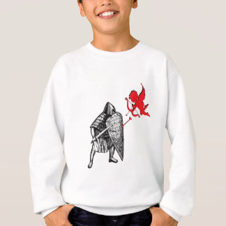 Love Spat Sweatshirt