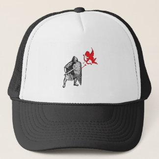 Love Spat Trucker Hat