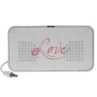 Love Laptop Speakers