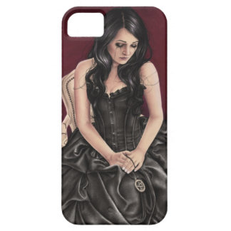 Love Spell iPhone 5 Cover