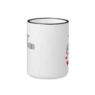 Love Spigot Mug