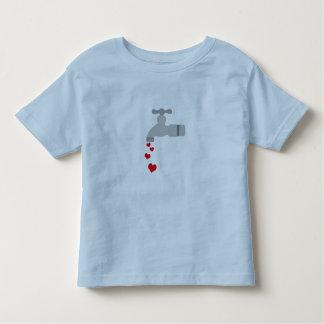 Love Spigot Tee Shirt