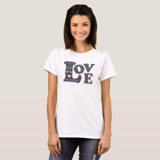 Love, Spiritual Awakening Shirt
