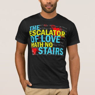 Love Stairs T-Shirt