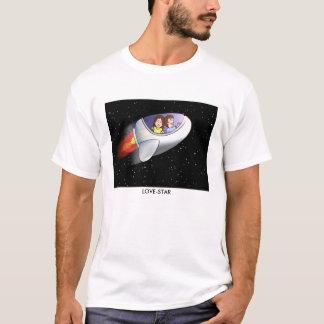 LOVE-STAR T-shirt