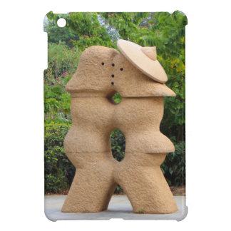 Love statues, Guilin, China iPad Mini Case