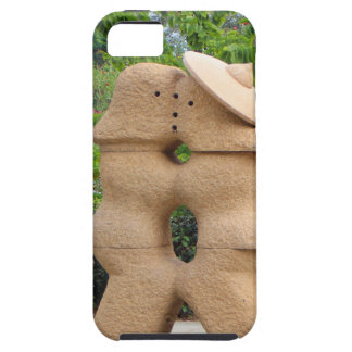 Love statues, Guilin, China iPhone 5 Cover