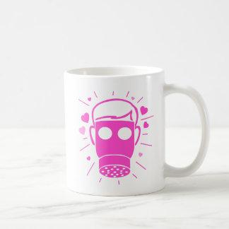 Love Stinks Coffee Mug