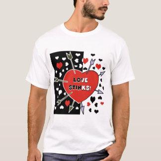LOVE STINKS... T-Shirt