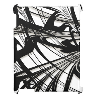 Love Strokes Case For The iPad 2 3 4